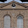 Distribution des altérations des façades