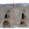 Analyse de la façade