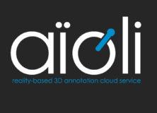 Logo Aioli